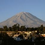 Arequipa, Peru: The City of Three Volcanoes