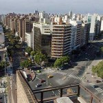 Cordoba, Argentina: A Mix of Old and New