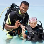 Choosing the Right Scuba Instructor