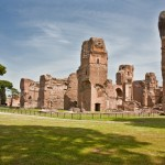 Places in Rome Where It's Less Crowded, But Just As Splendid